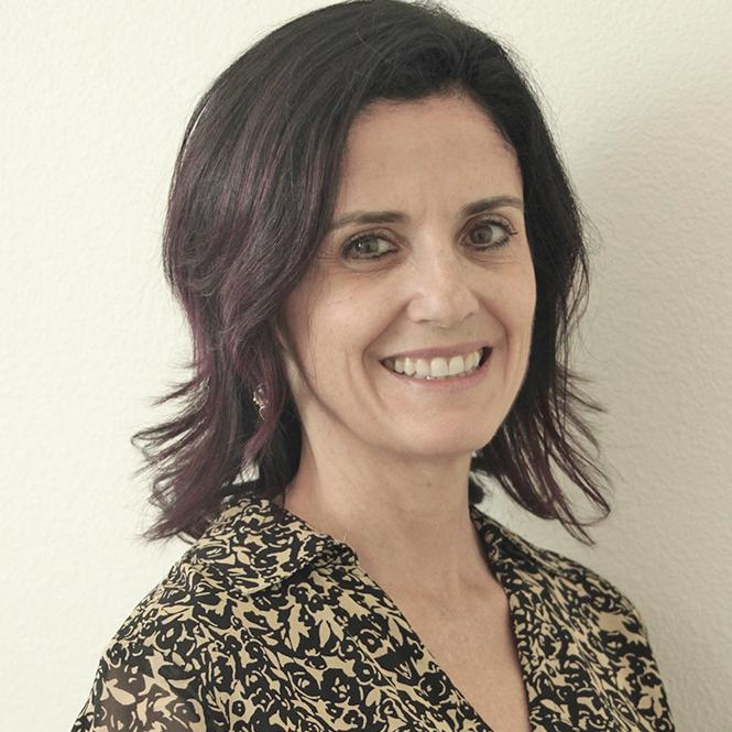 Julie Ayn Discenza, M.Ed., M.S., LMFT